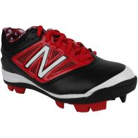 New Balance J4040V3 Boy's Low Rubber Molded Cleat