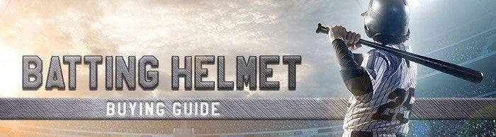 batting helmet buying guide