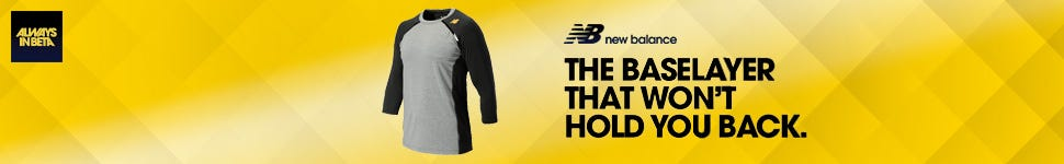 New Balance Baselayer