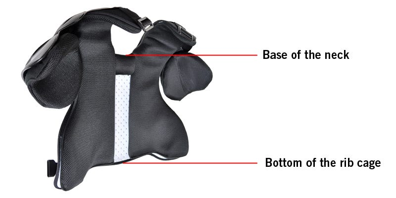 how-to-properly-measure-for-a-umpire-chest-protector